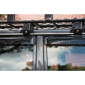 Weathershields For Toyota Landcruiser 70 76 78 79 Series