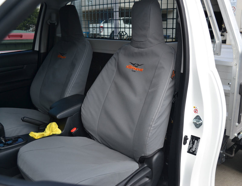Phenomenal Wetseat Neoprene Seat Covers For Toyota Hilux Sr5 Dual Cab Short Links Chair Design For Home Short Linksinfo