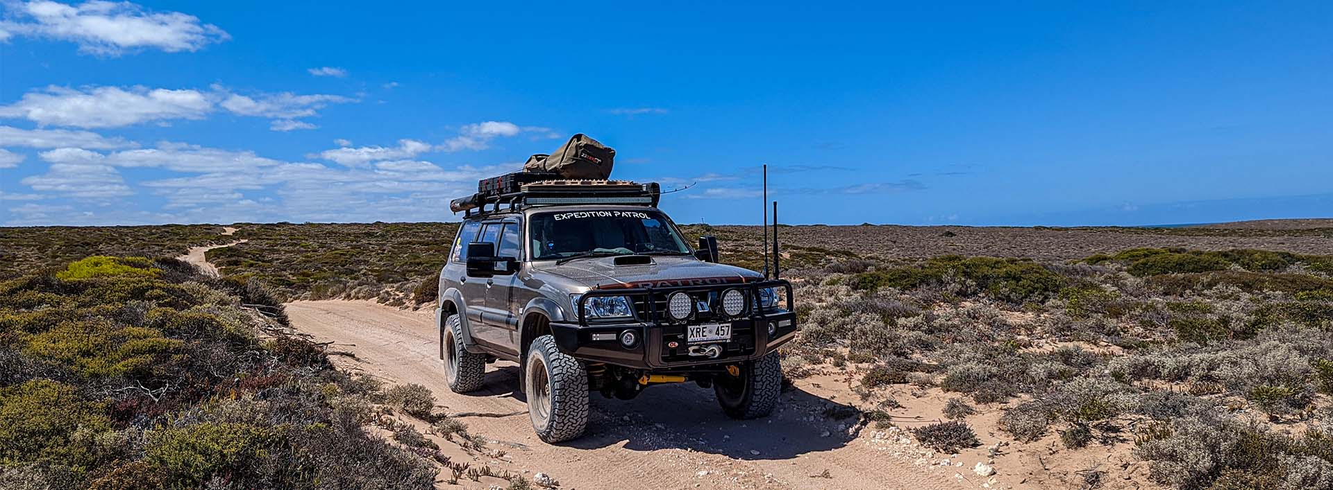 TM2 Towing Mirrors