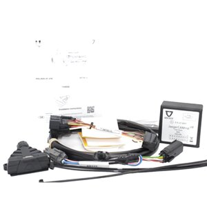 Eric Jaeger Tow Bar Wiring Harness for Holden Commodore VE VF, UTE, 2007-17
