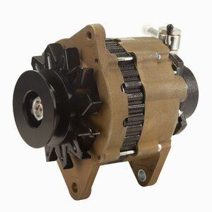 Alternator Hitachi Type to Suit Holden Rodeo and Jackaroo 4JG2 4JA1 4JB1 4JA1T 4JB1T 12V 70Amp E-Coated