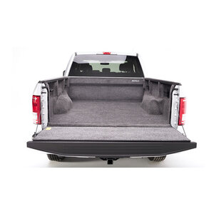 Bedrug Heavy Duty Ute Tub Liner for Holden Colorado Dual Cab 2012-20