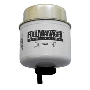 Fuel Manager FM 100 Series Replacement Element 36693 – 2 MICRON