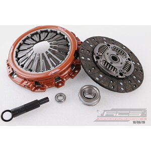 Xtreme Outback Clutch Kit for Mitsubishi Triton, Challenger, Pajero Sport, Diesel 4D56T , KMI25013-1A
