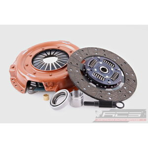 Xtreme Outback Clutch Kit for Nissan Patrol MQ GQ, Ford Maverick, KNI28001-1A