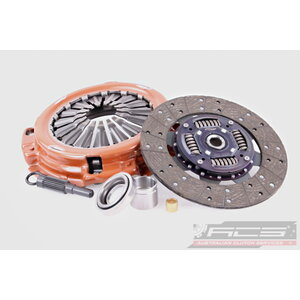 Xtreme Outback Clutch Kit for Nissan GU Patrol Y61, KNI28017-1A