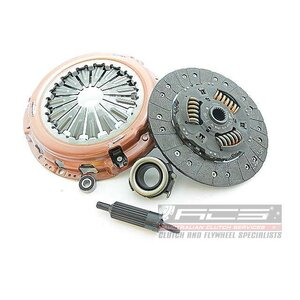 Xtreme Outback Clutch Kit for Toyota Hilux 2005-15, KTY26010-1A