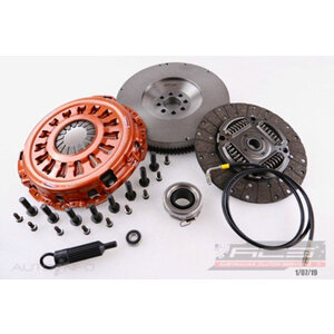 Xtreme Outback Extra HD Clutch Kit for Toyota Hilux 2005-15, With Flywheel, KTY28590-1AX