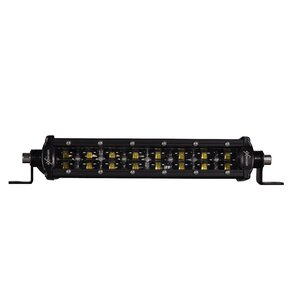 "RAVEN240 - Slim Dual Row Light Bar 48W Led Power240mm/9.5"" 12V/24V LIFETIME WARRANTY"