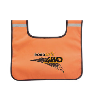 Roadsafe Heavy Duty 4WD - Recovery Winch Dampener
