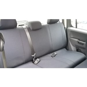 Wetseat Tailored Neoprene Seat Covers for Toyota Hiace 09/2012-11/2013