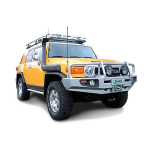 Safari Snorkel Kit For Toyota FJ Cruiser 4.0L V6 1GR V-Spec