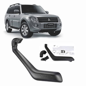 Safari Snorkel Kit For Mitsubishi Pajero NS NT NW 2006-Current V-Spec