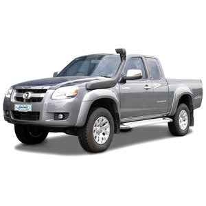 Safari R-Spec. Snorkel For Mazda BT-50 CD (2006 - 2011)