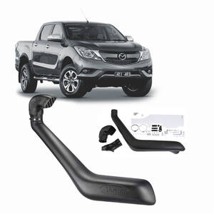 Safari V-SPEC Snorkel Kit For Mazda BT-50 UP (2011 - 2015)