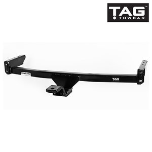 TAG Towbar For Nissan Navara D22 CAB CHASSIS & S/SIDE 2WD 1986-On 1000/80KG
