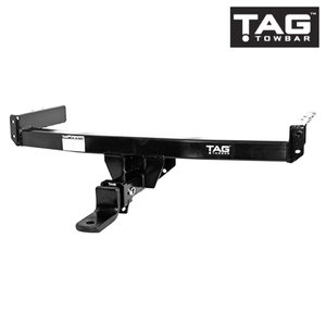 TAG Towbar For BMW X5 AWD WAGON E70 (02/07-12/10) - 3500/270KG