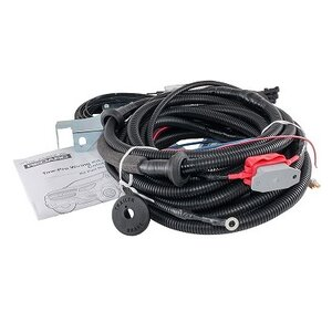 REDARC Tow Pro Wiring Kit to suit Holden Colorado RG 2012+